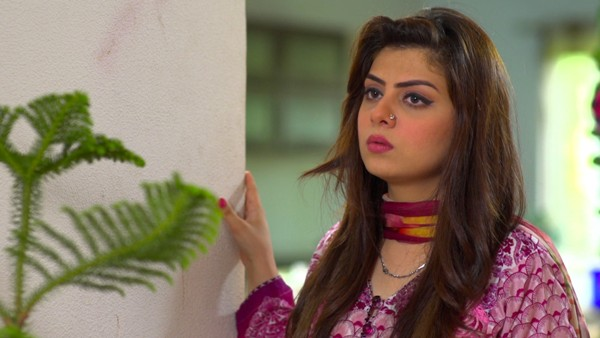 Rida isphani pakistan actress - 1 part 1