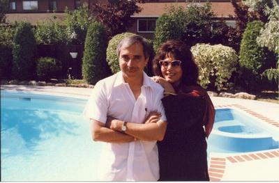 Photo found with the keywords: Musarrat Nazir husband